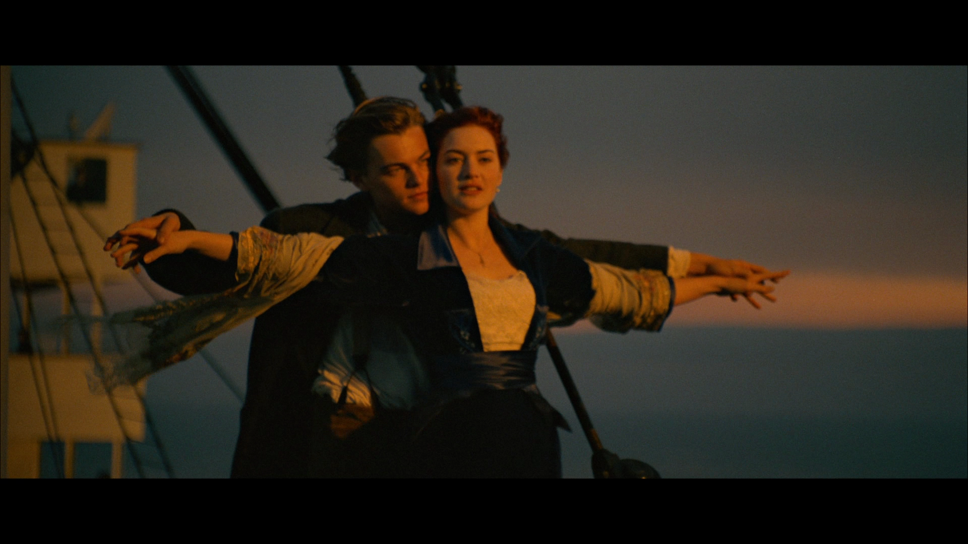 Titanic Love Wallpaper Hd : Titanic Movie wallpaper 1920x1080 #54715