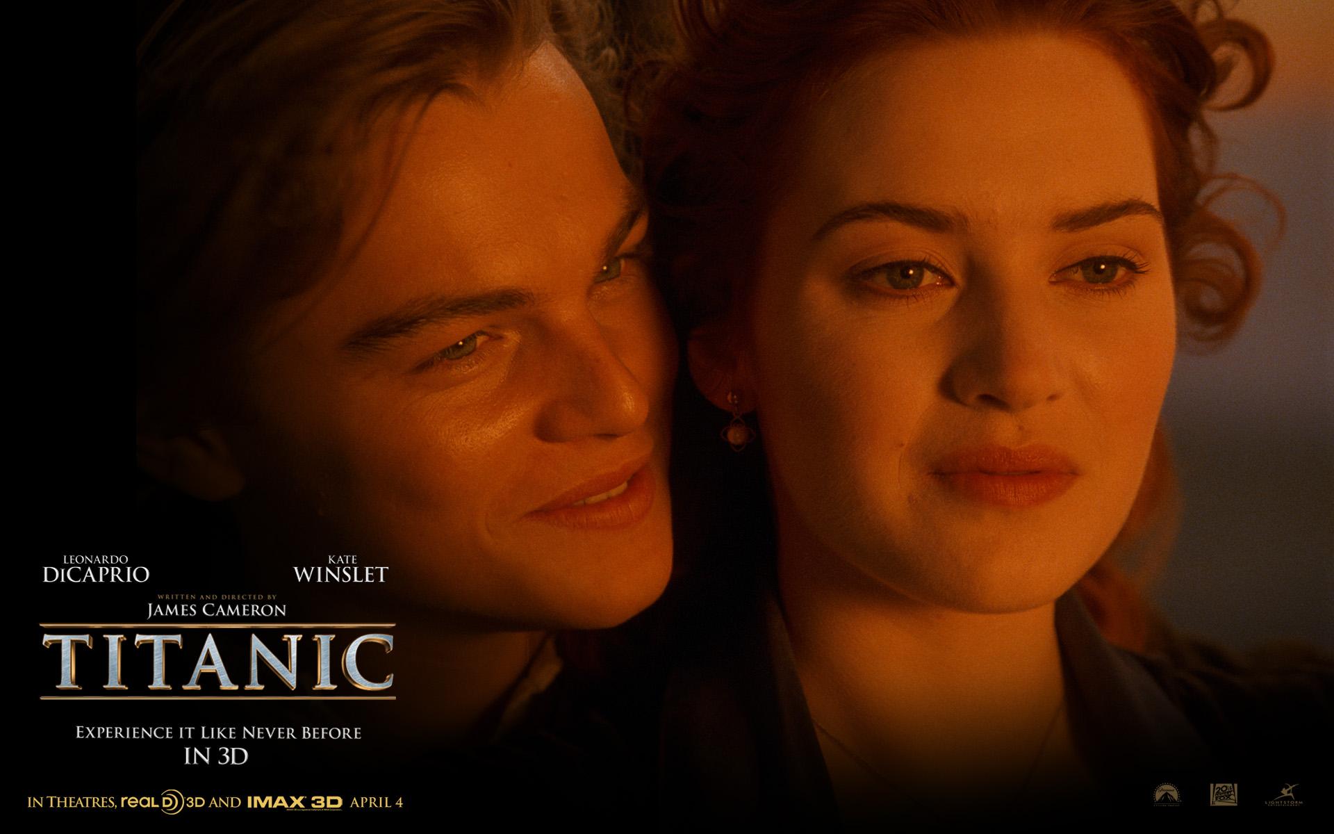 Titanic Movie