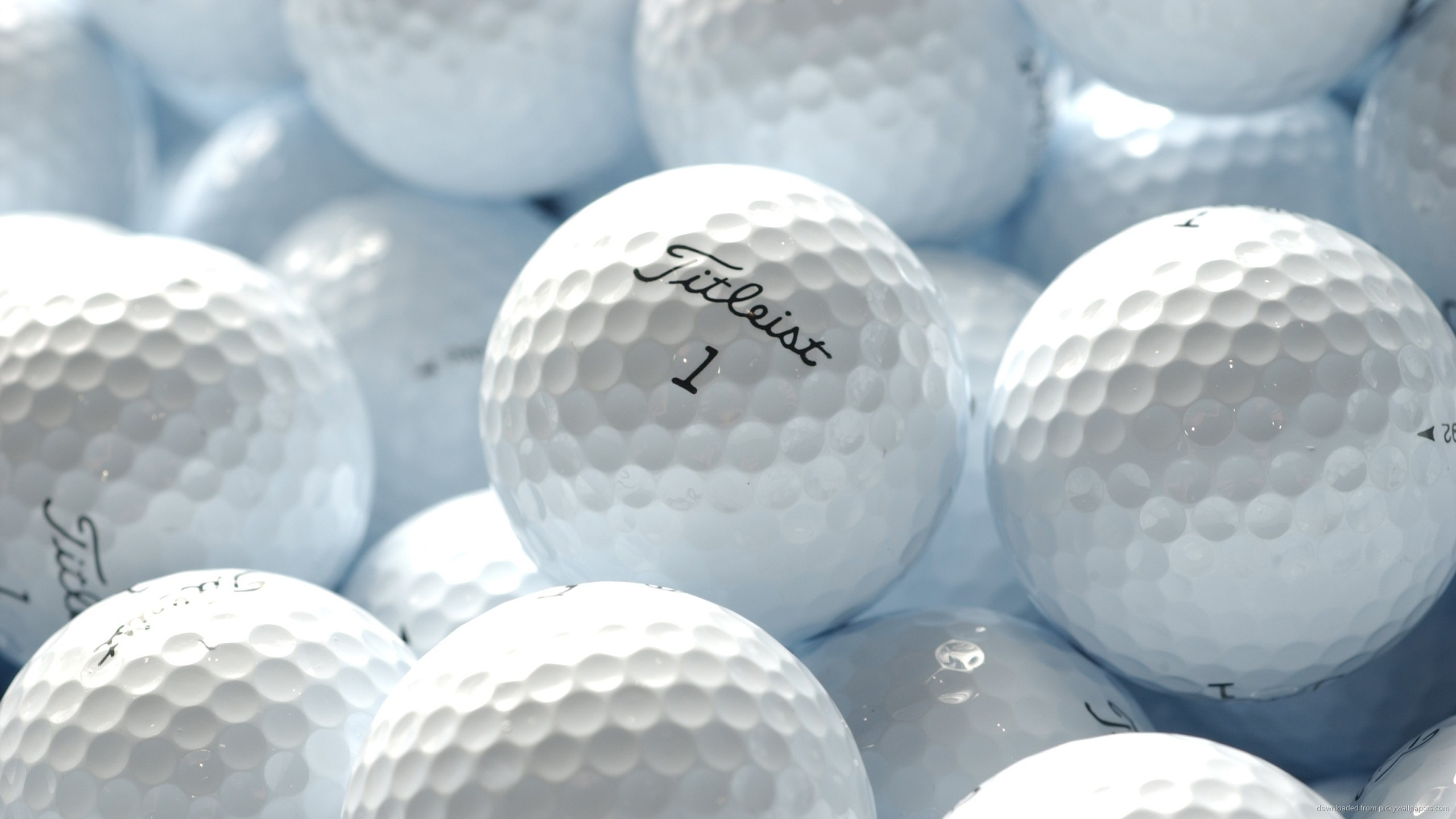 Titleist Wallpaper