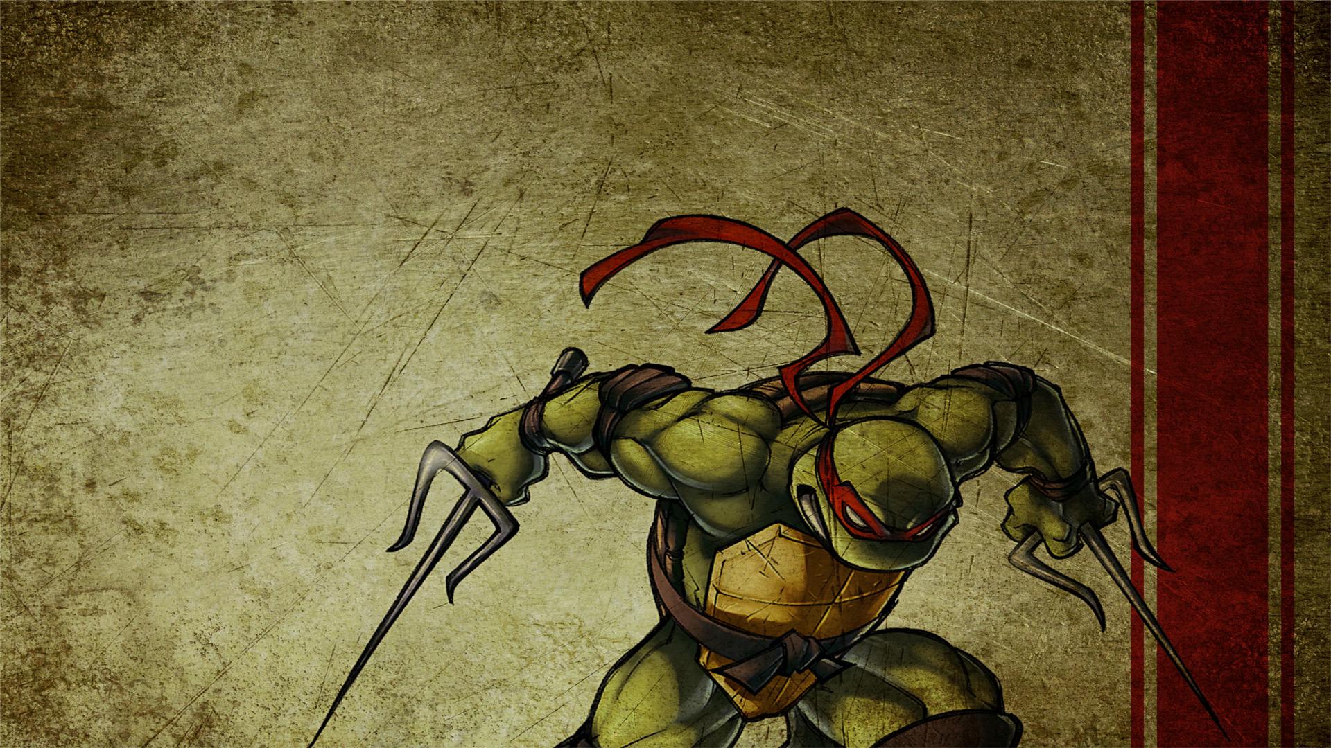 HD Wallpaper | Background ID:78493. 1920x1080 Comics TMNT