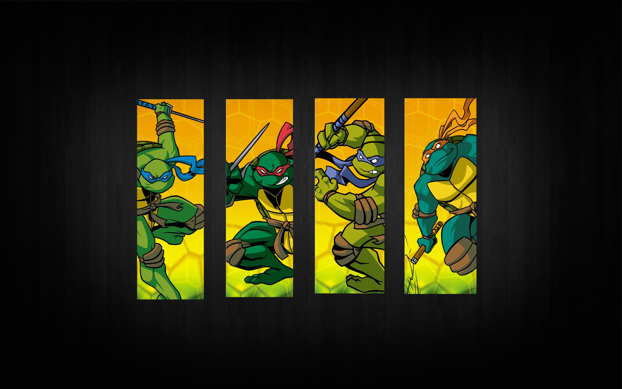 TMNT Wallpaper