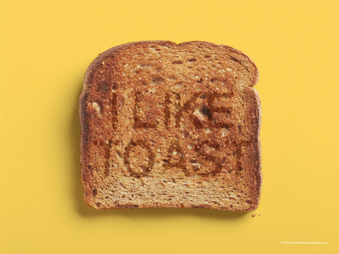 Toast Wallpaper 39133 1920x1080 px