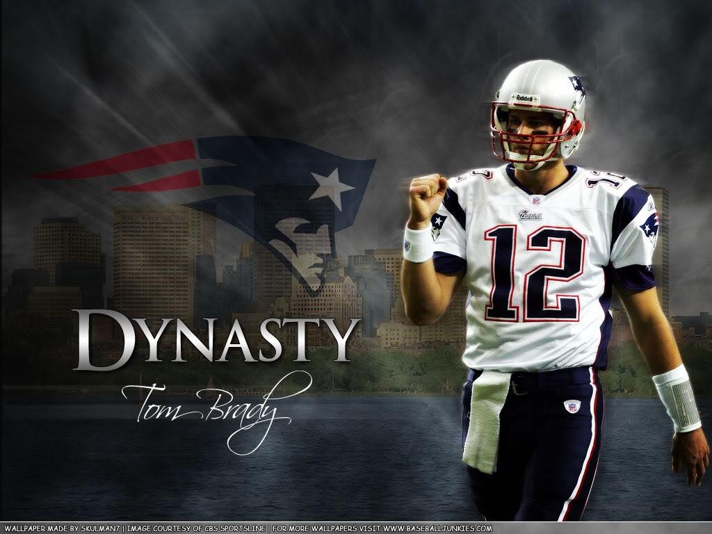 Tom Brady Image
