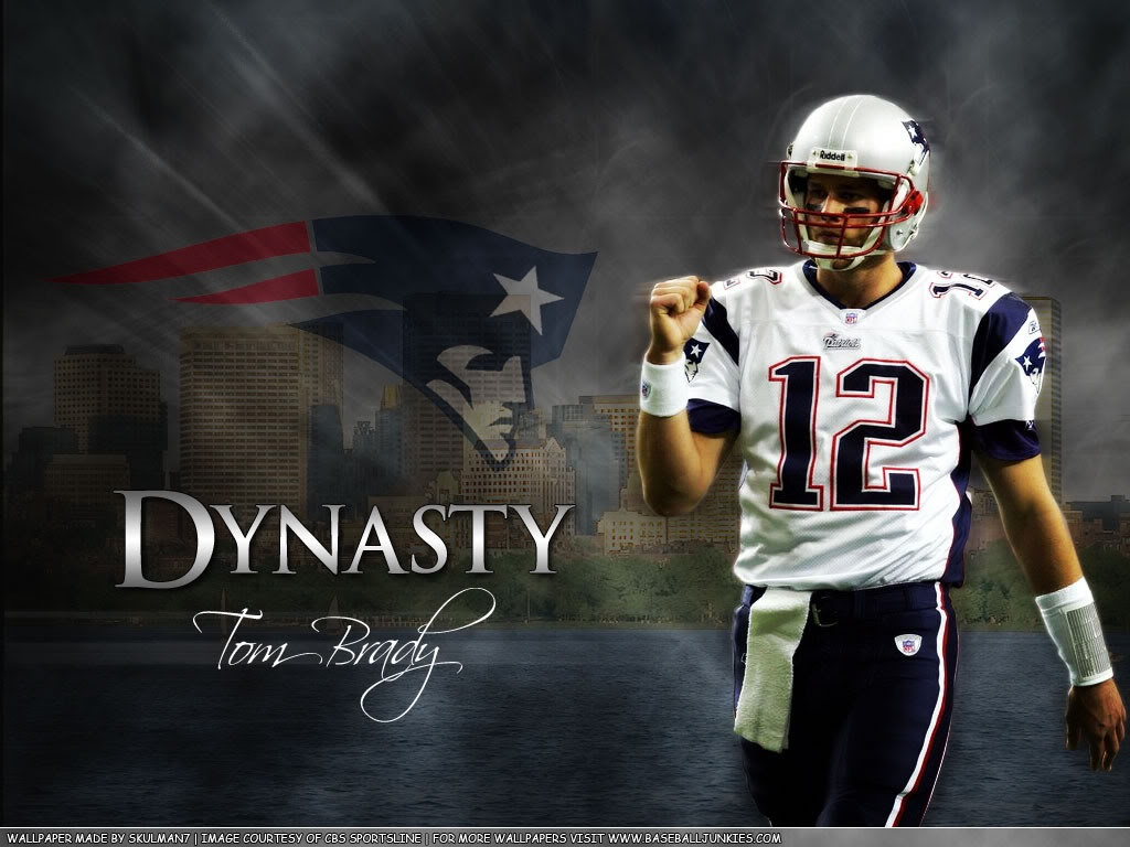 27 Tom Brady HD Wallpapers | Backgrounds - Wallpaper Abyss