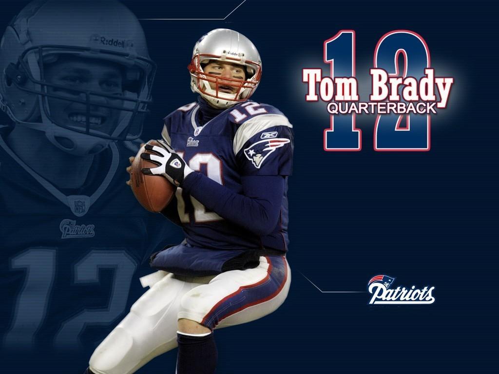 Tom Brady Tom Brady