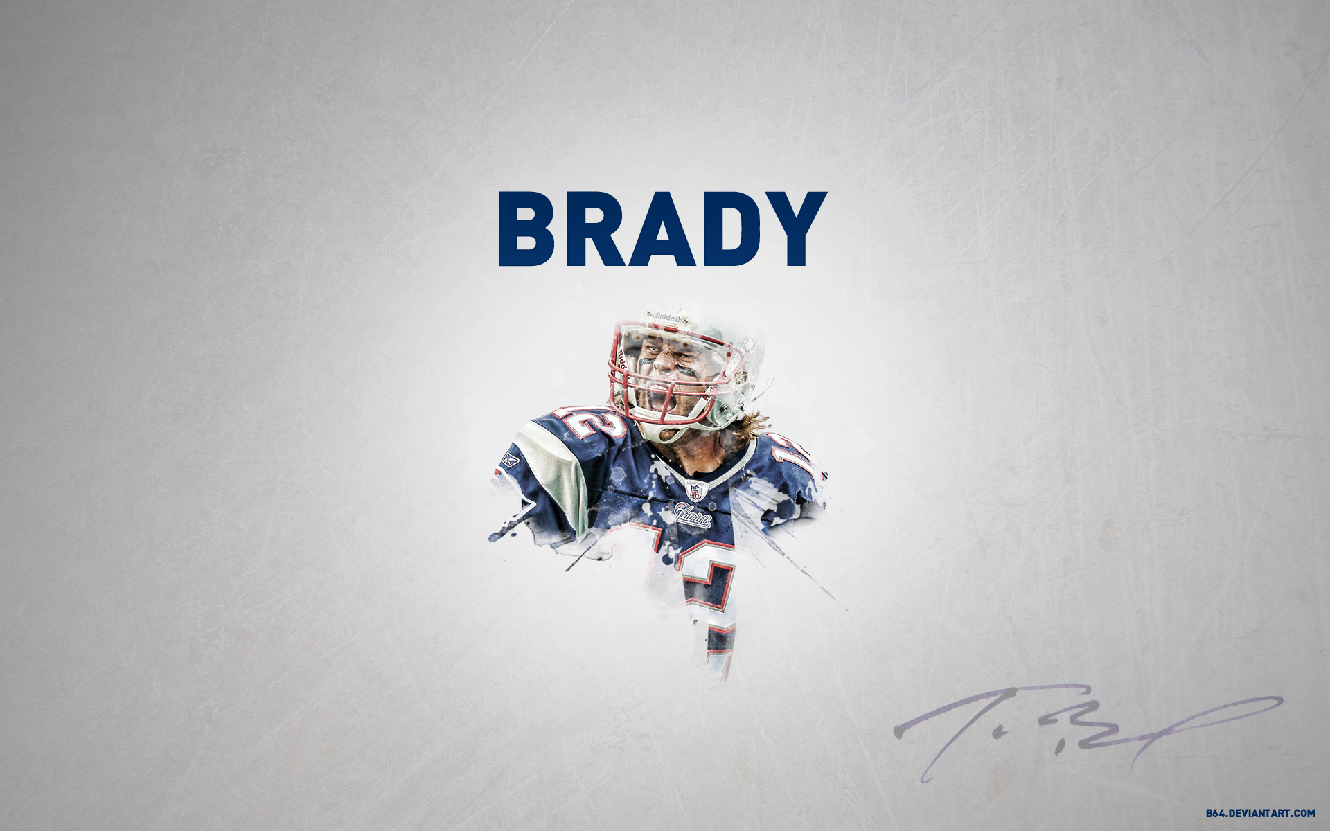 tom brady patriots wallpaper desktop