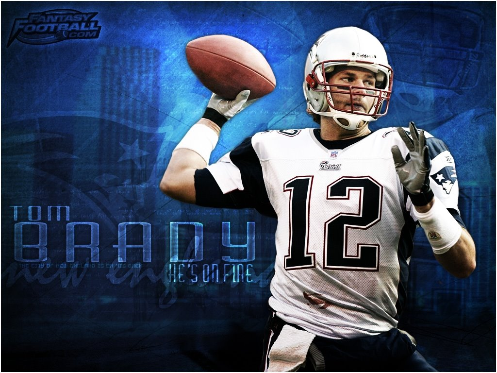 Tom Brady Sports Wallpapers
