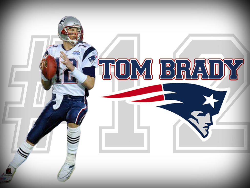 Tom Brady New England Patriots Wallpapers