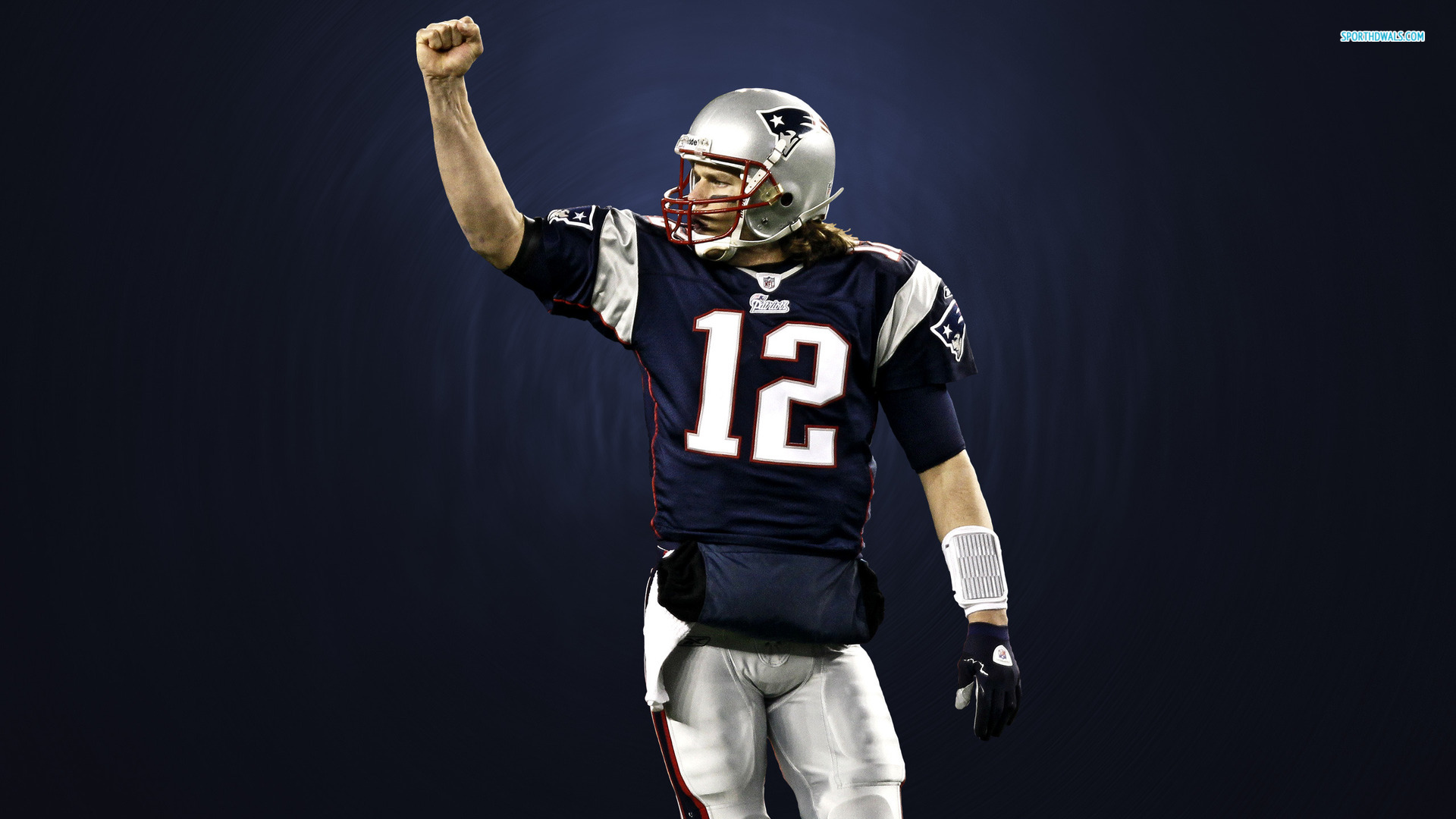 Tom Brady wallpaper 1920x1080