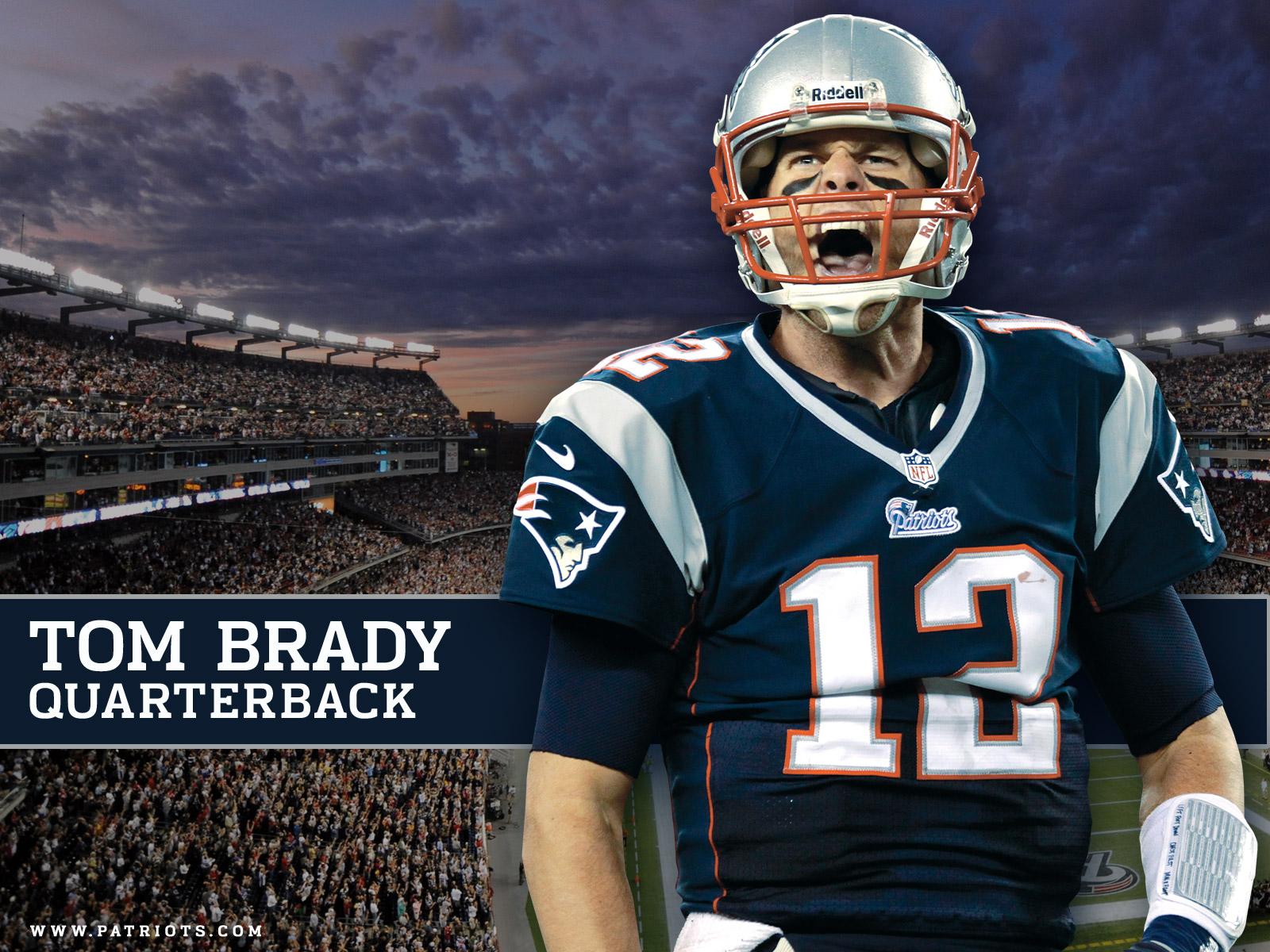 Tom Brady Wallpaper