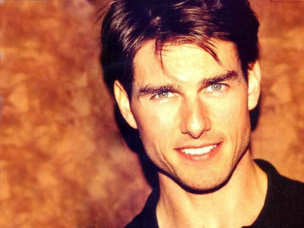 Tom Cruise TOm Cruise