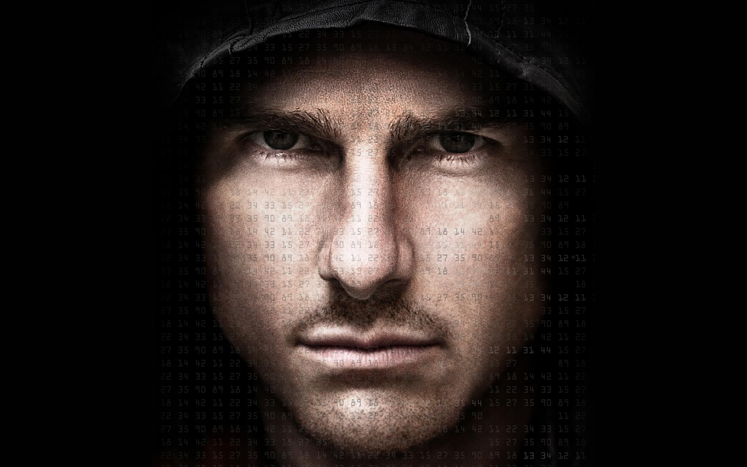 Cool Tom Cruise