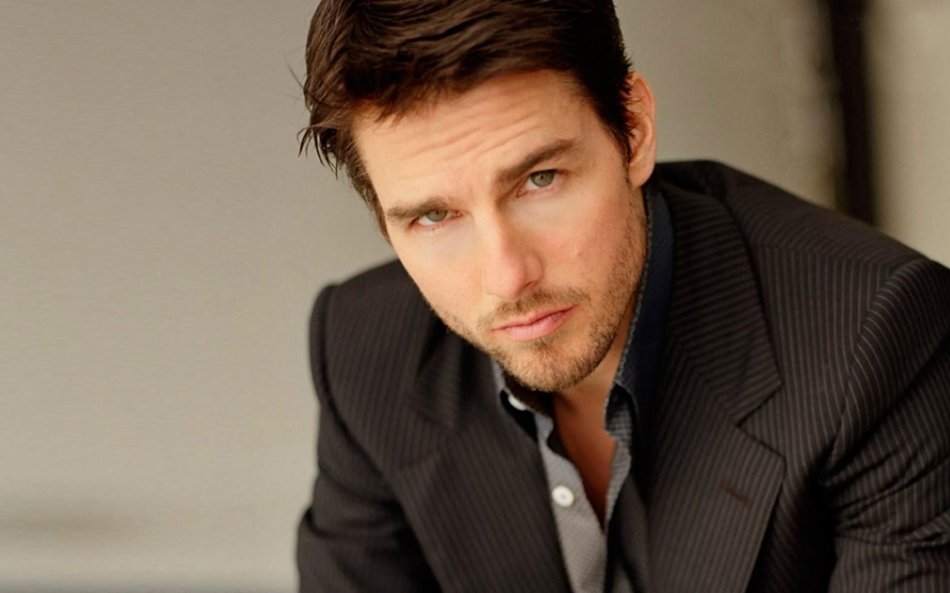 Tom Cruise new photos