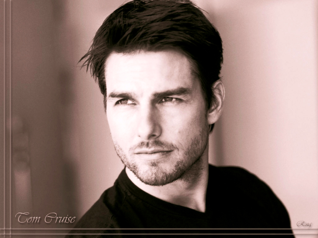 Tom Cruise Hd Wallpaper