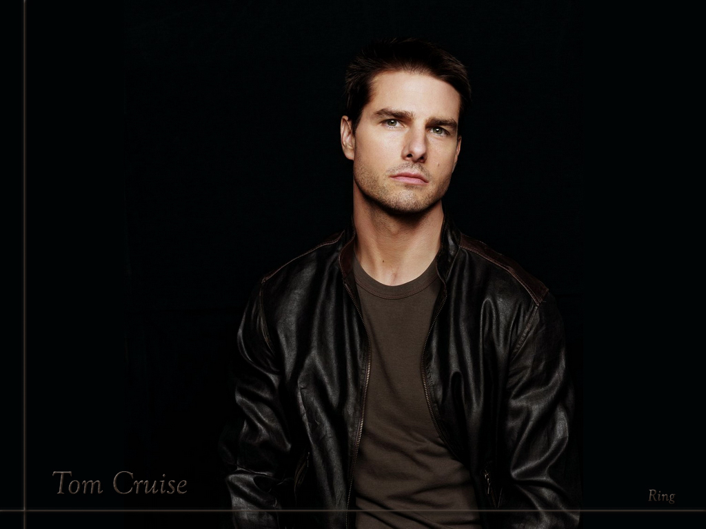 Tom Cruise Hd Background Wallpaper 24 Thumb