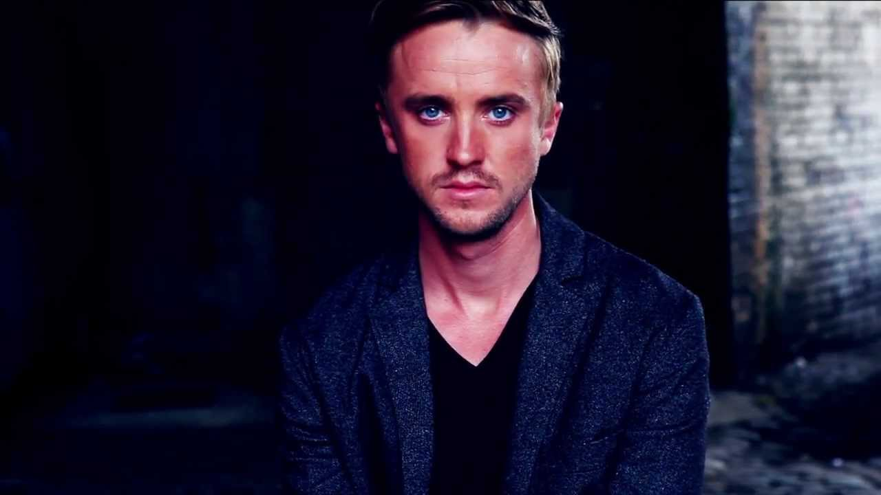 Tom Felton - BELLO mag - Obsession Issue