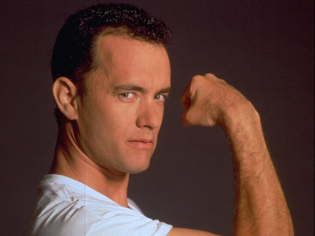 Tom Hanks 10 Thumb