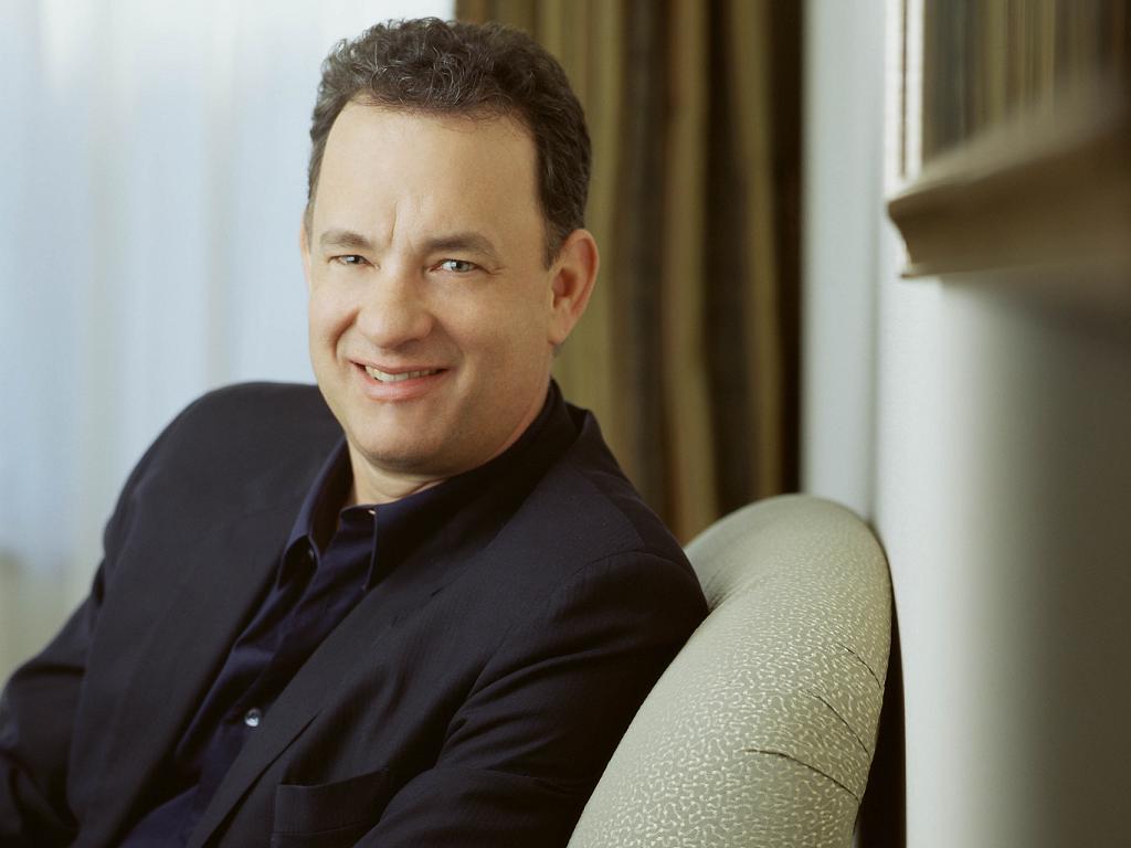 Tom Hanks Tom Hanks
