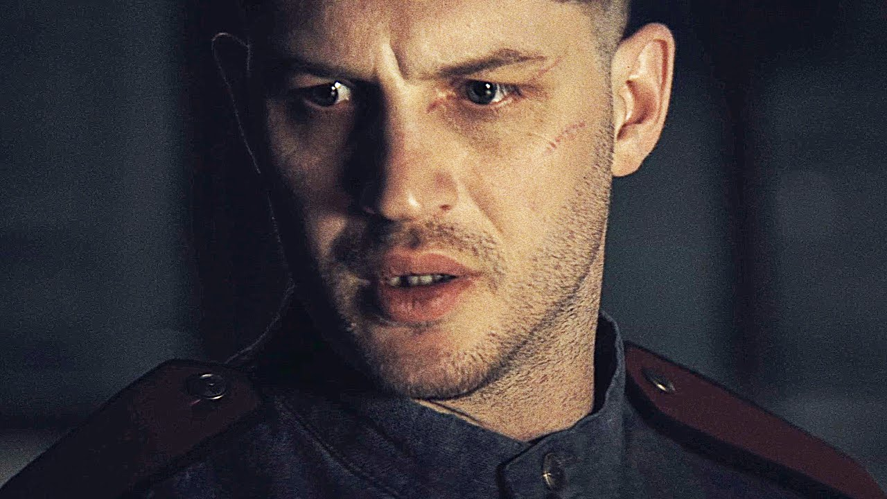 Child 44 - Official Trailer (2015) Tom Hardy, Gary Oldman Movie [HD]