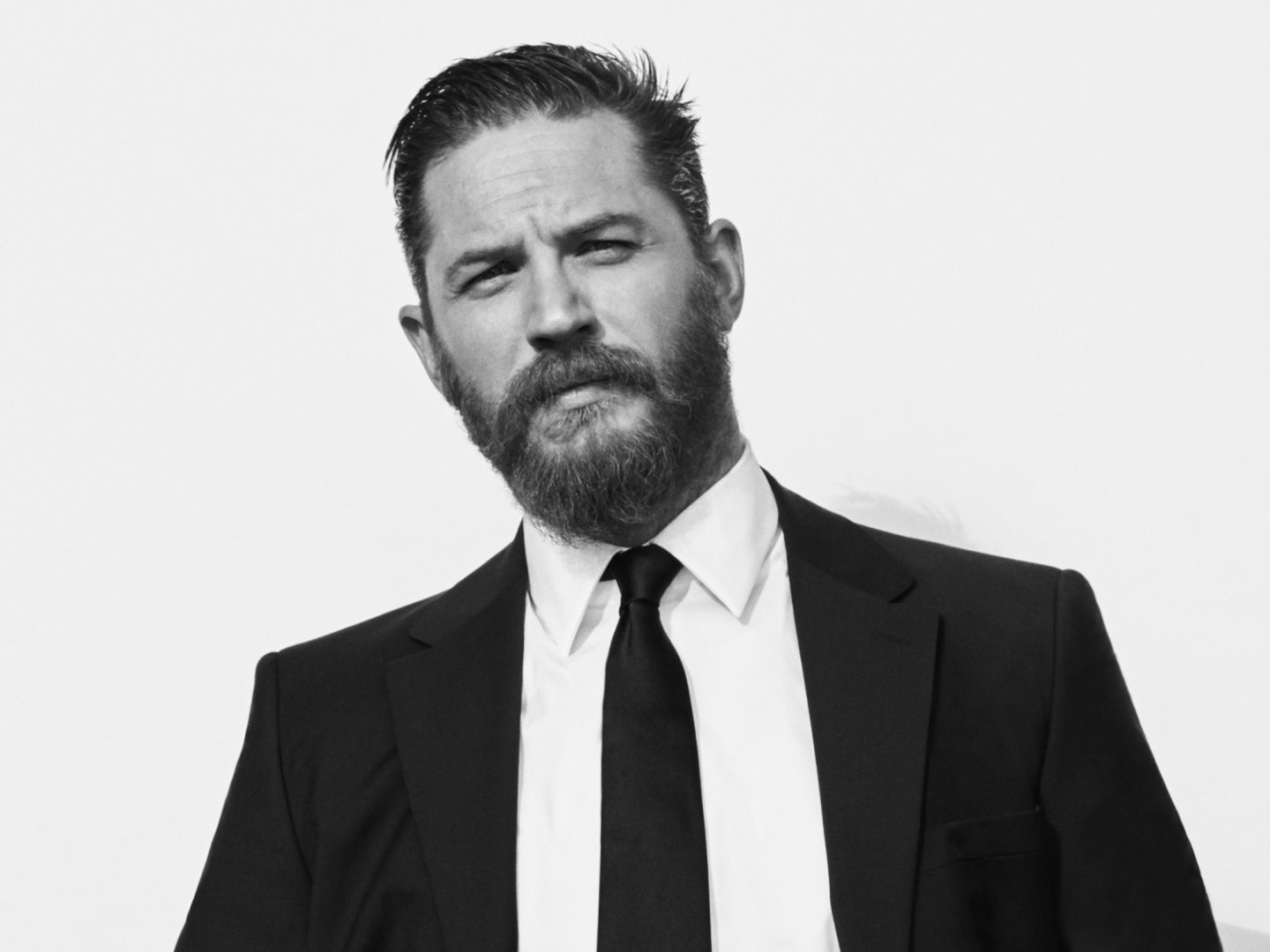 Tom Hardy Is Esquire's May Cover Star