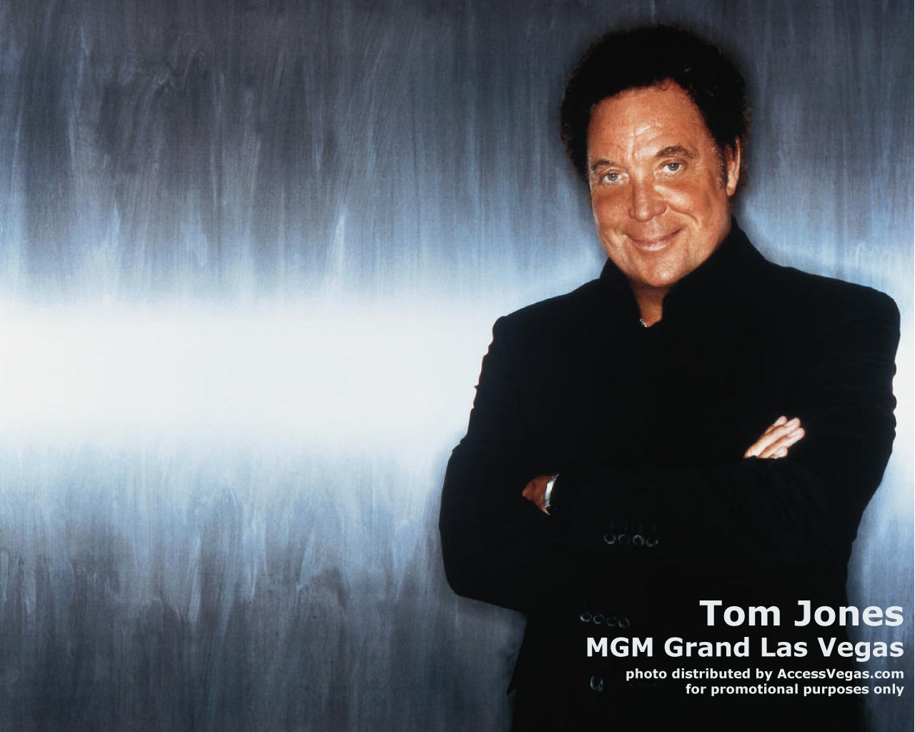 tom jones.