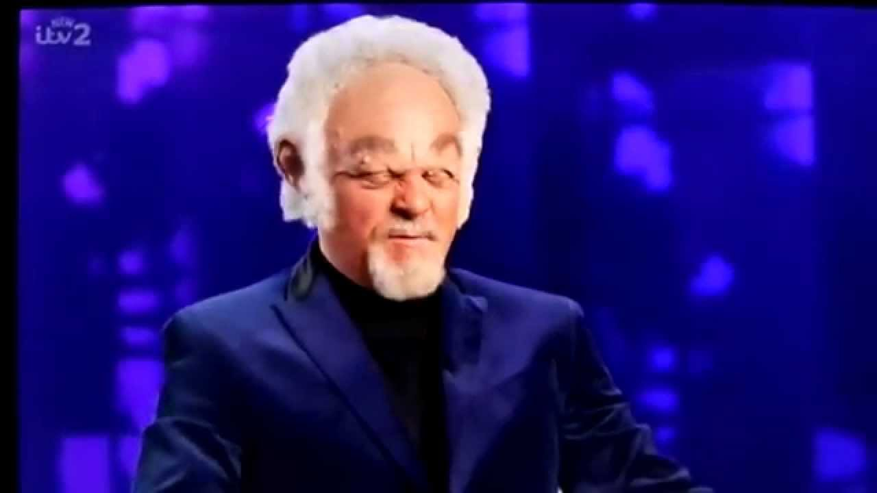 Tom Jones Life Stories .. The Keith Lemon Sketch Show Episode 2 12/02/2015