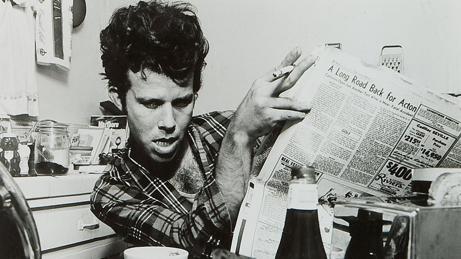 Tom Waits Wallpapers - WallpaperVortex.com