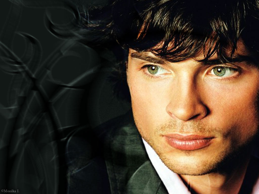 Bittersweet Memories for Tom Welling as He looks back at his 10 Year Run
