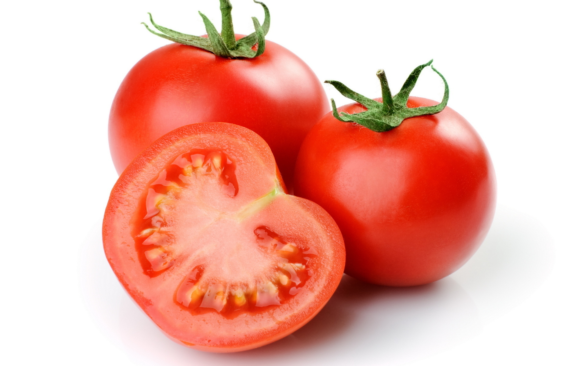 Tomato Crop in Pakistan