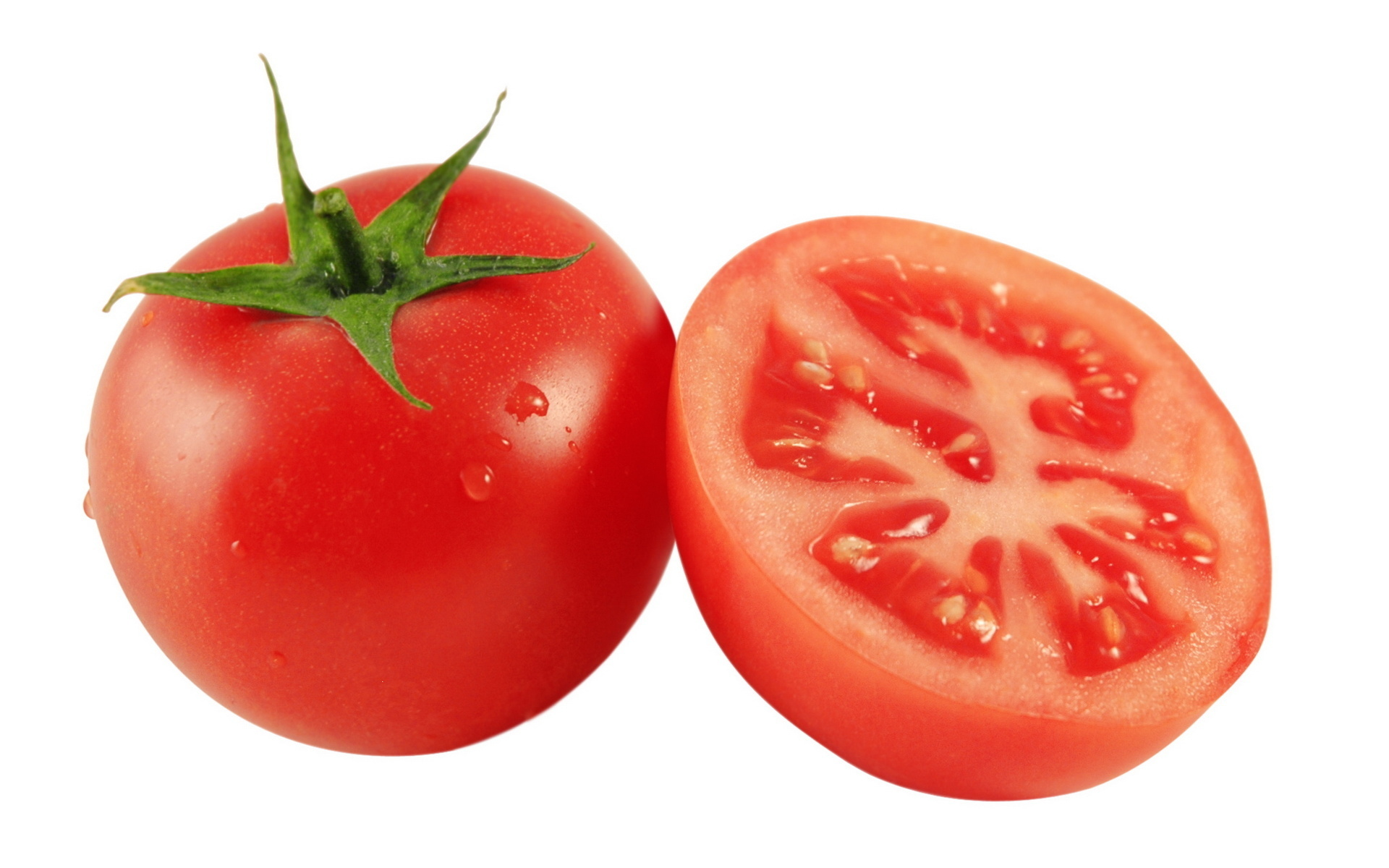 Food Tomato Wallpaper #303641 - Resolution 1920x1200 px