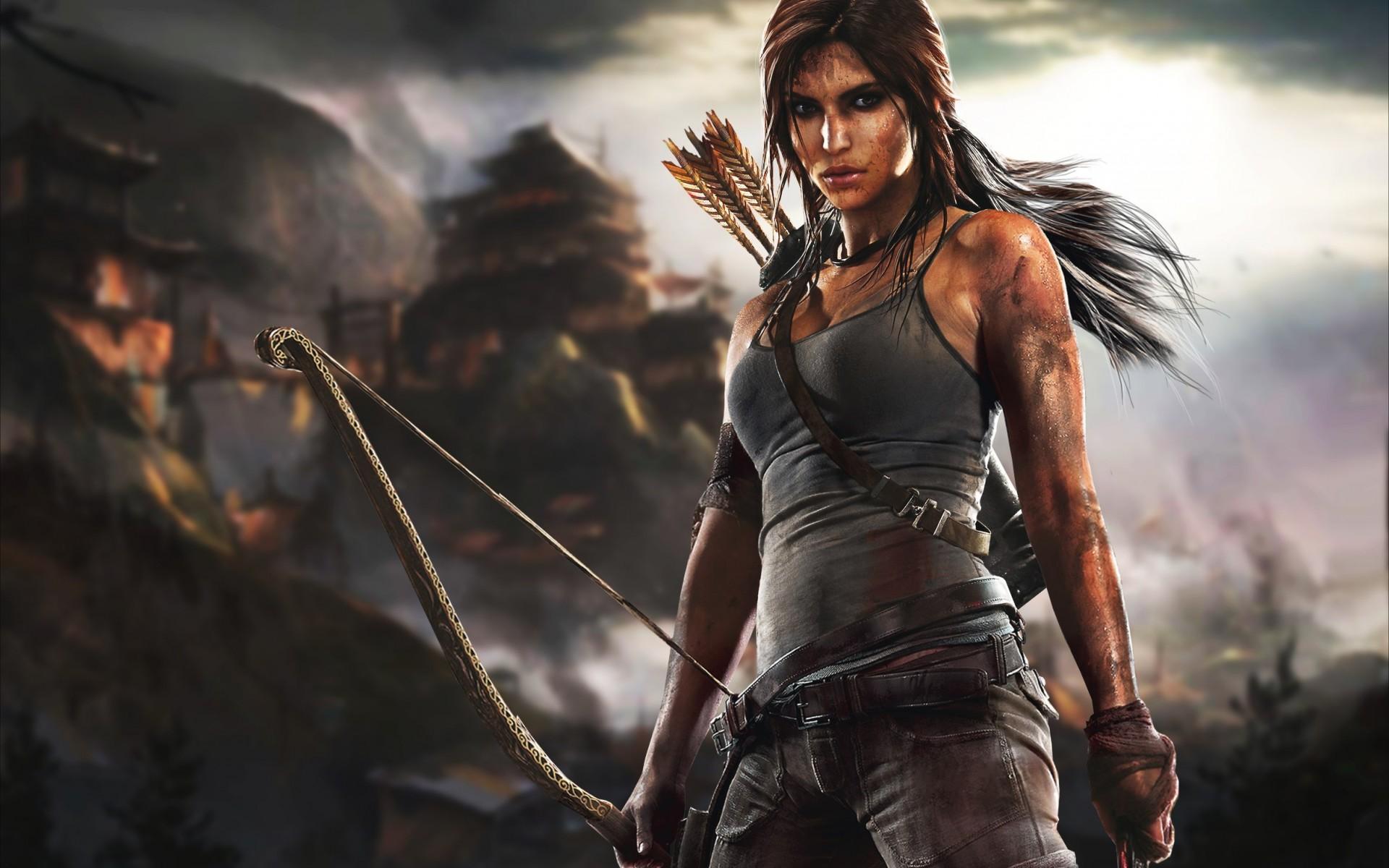 Screenshots updated Jan 28, 2014. All 89 Tomb Raider Screenshots