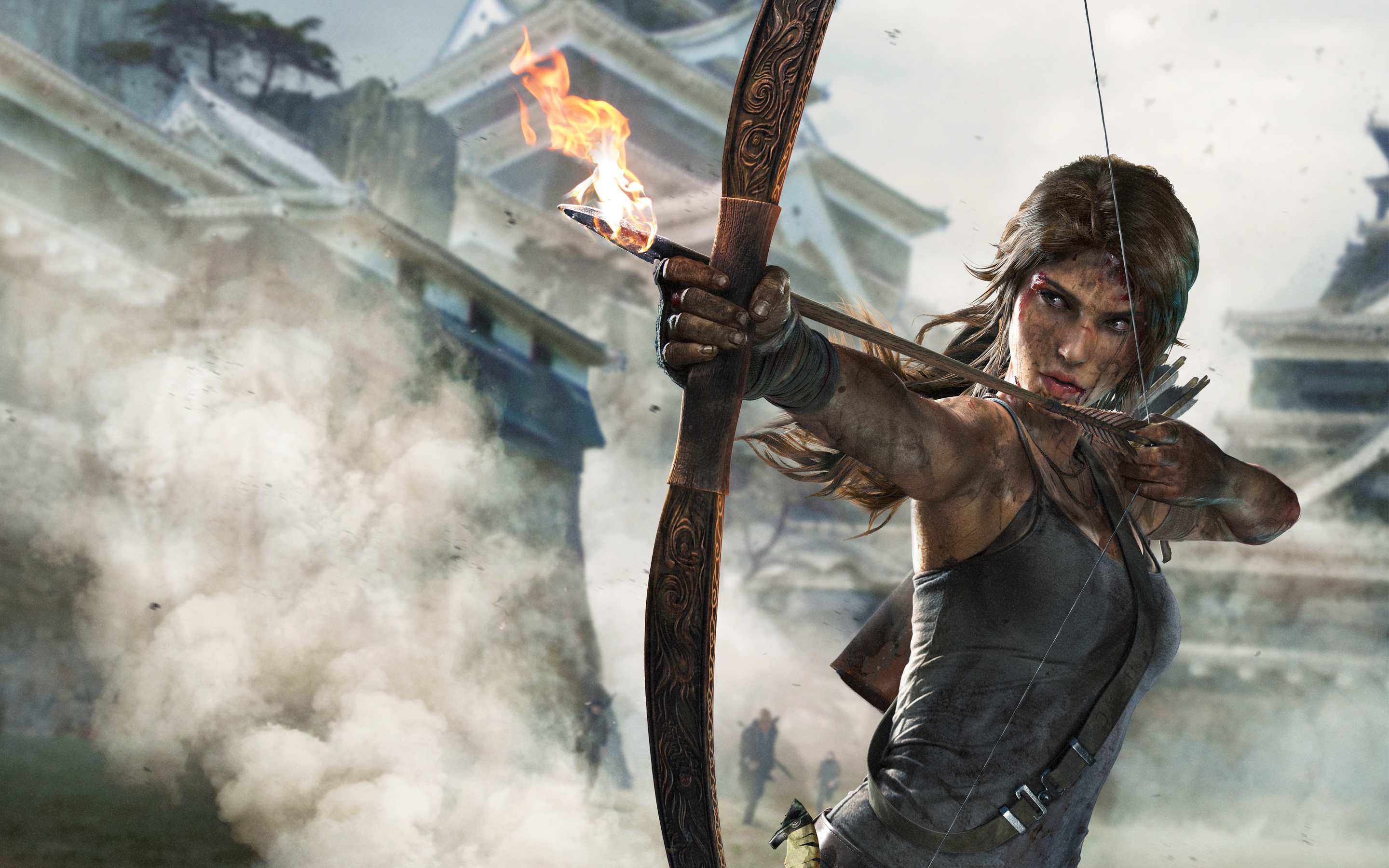 Tomb Raider: Definitive Edition Beginner's Tips | Tips | Primagames.com
