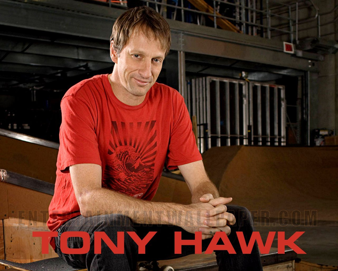 Tony Hawk Wallpaper