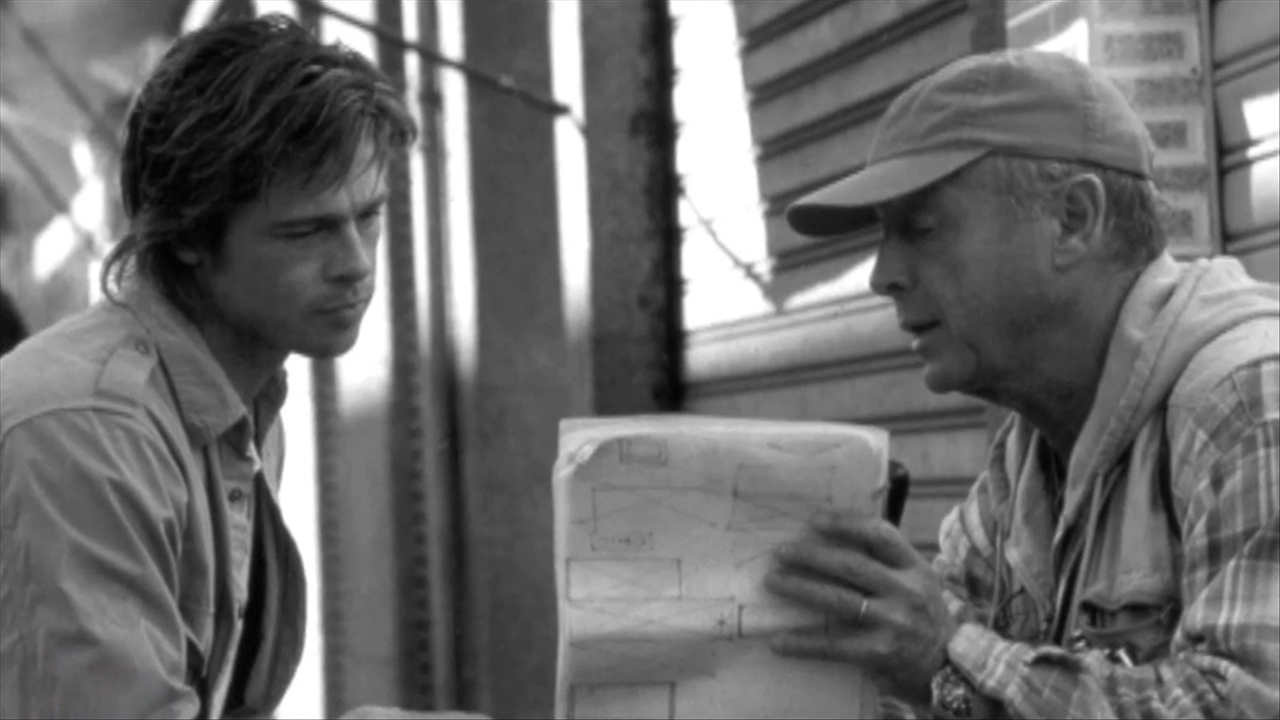 Remembering an Icon: A Look Back at the Life and Career of Tony Scott