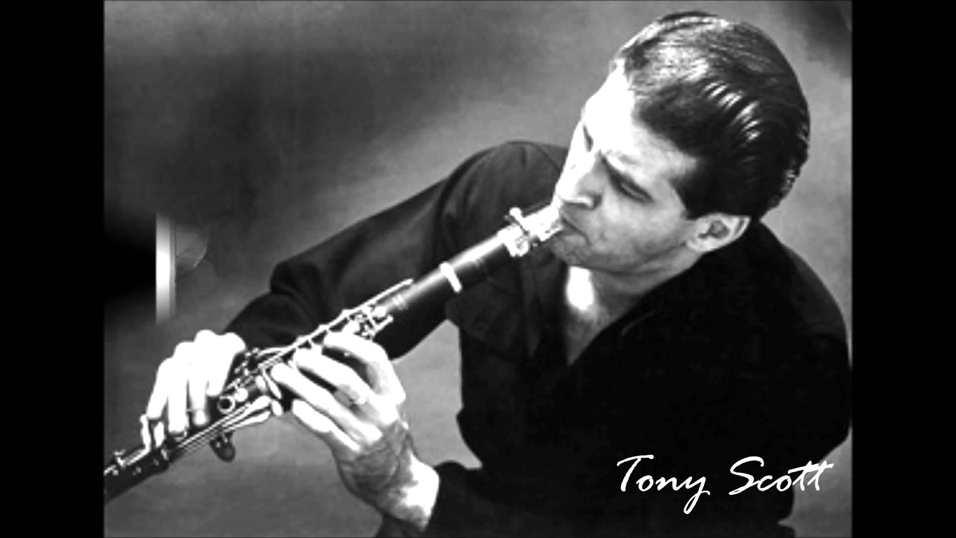 TONY SCOTT & ROMANO MUSSOLINI-The Falling Leaves