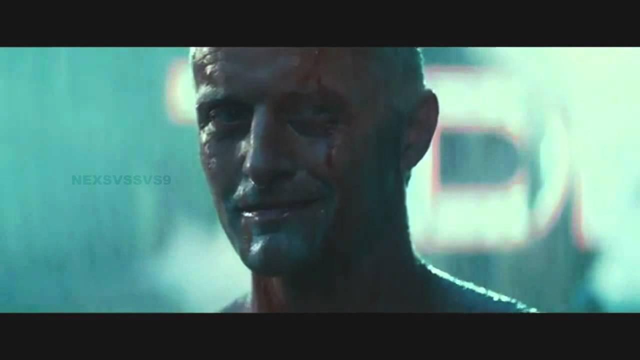 Tony Scott In Memory Tears IN Rain Ridley Scott