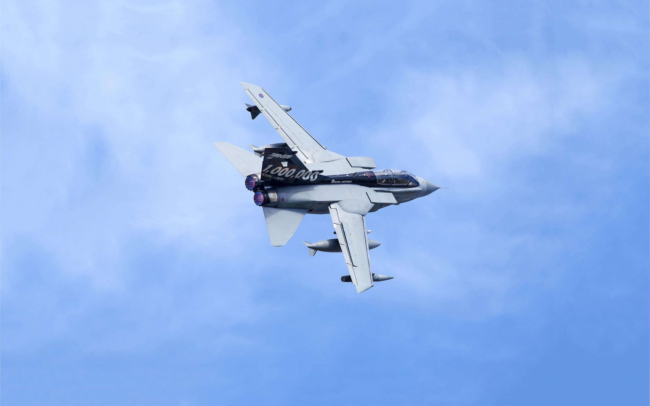 Tornado gr4 za547