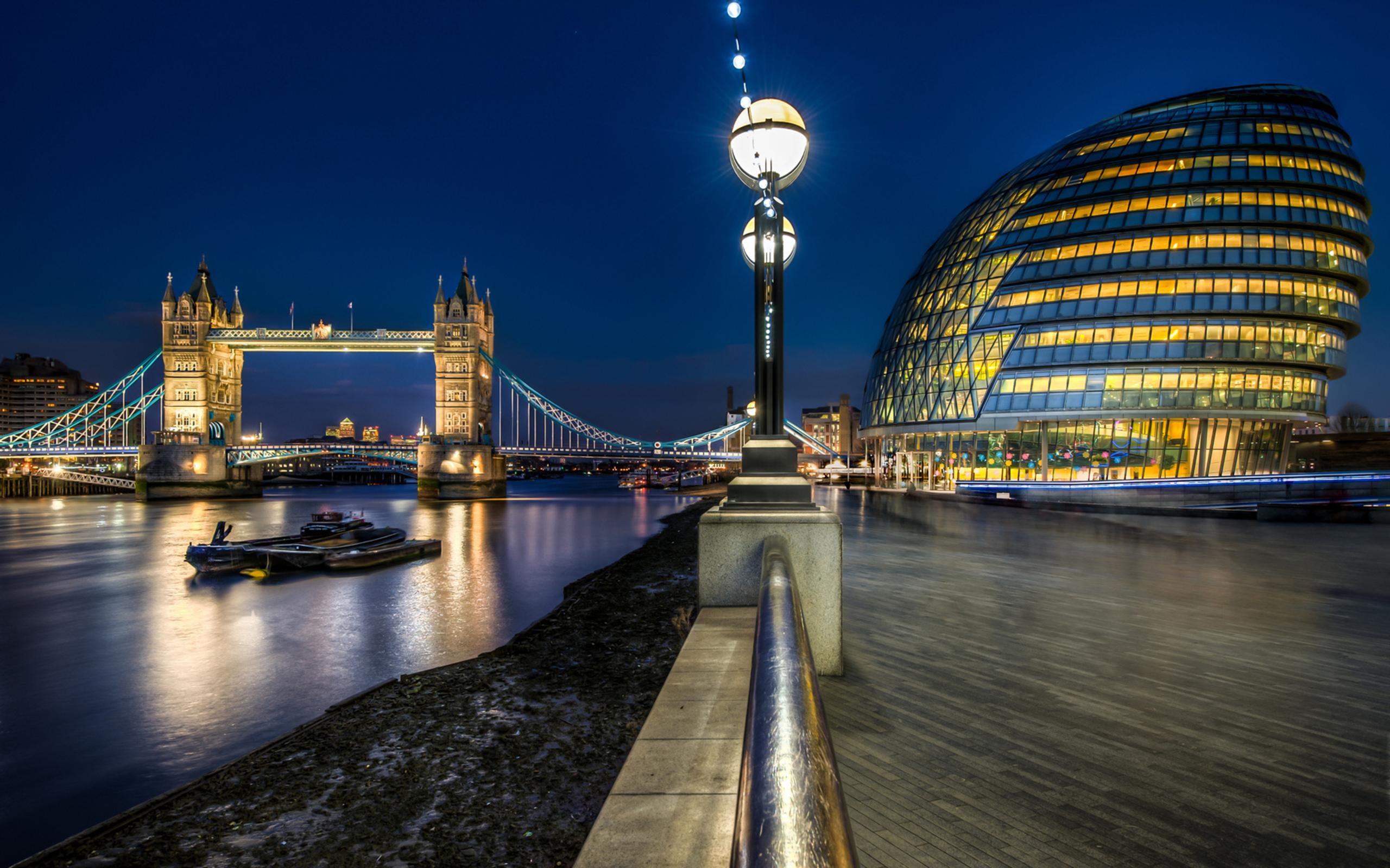 Tower Bridge Wallpaper