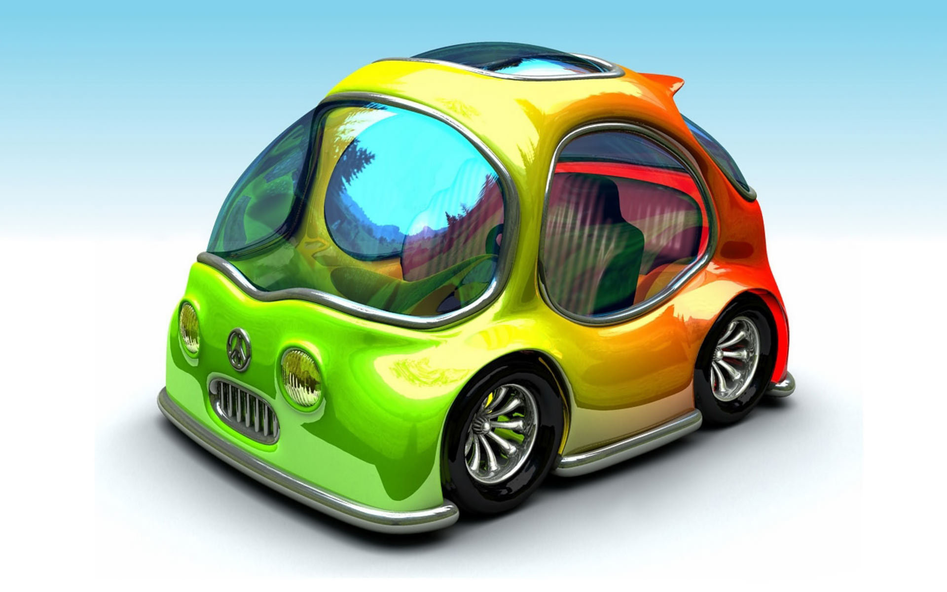 p.s. I love this toy car, it's so cool!