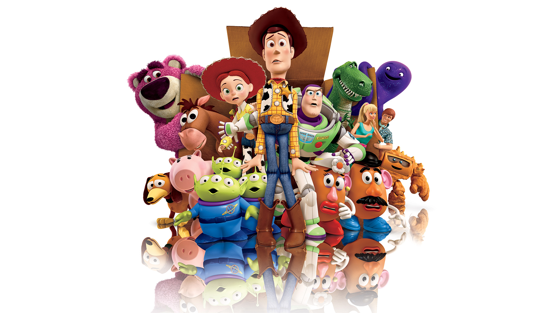 Disney and Pixar announce fourth Toy Story film | Blastr
