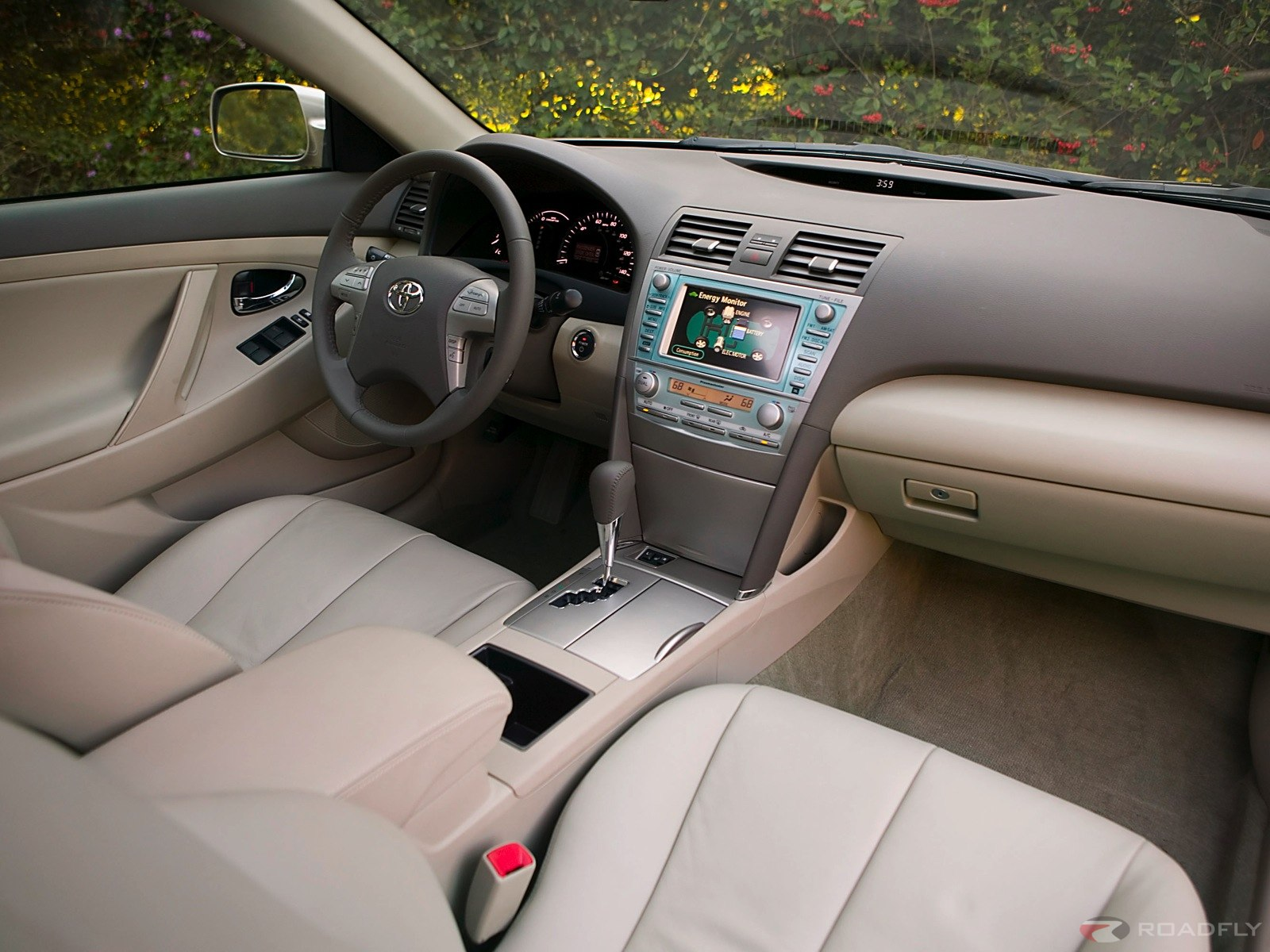 Toyota Camry- Photo#06