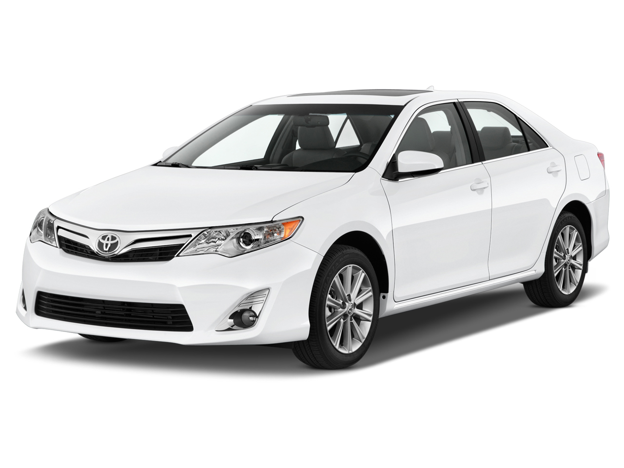 2014 Toyota Camry Png