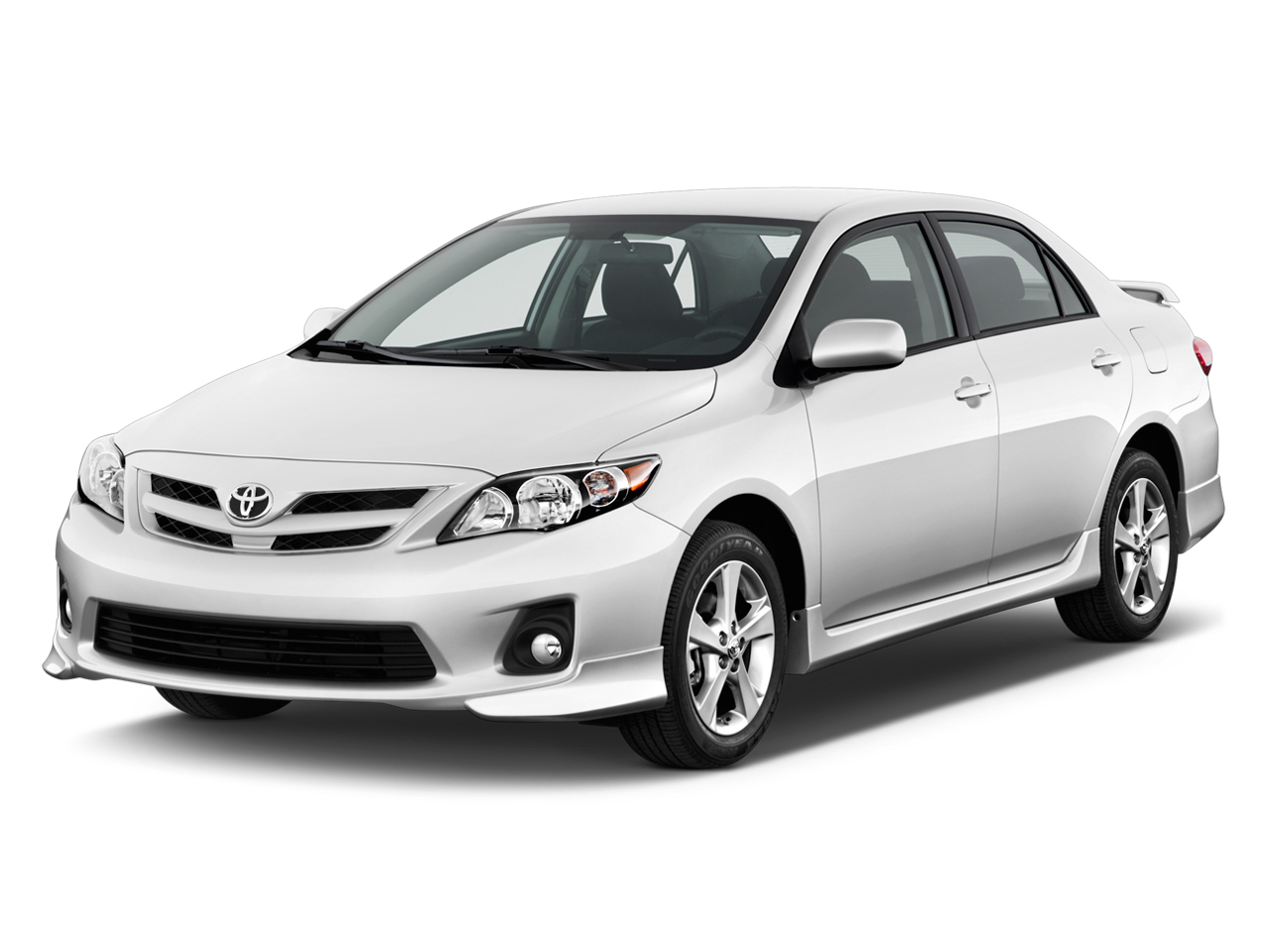 2012 Toyota Corolla Review, Ratings, Specs, Prices, and Photos - The Car Connection