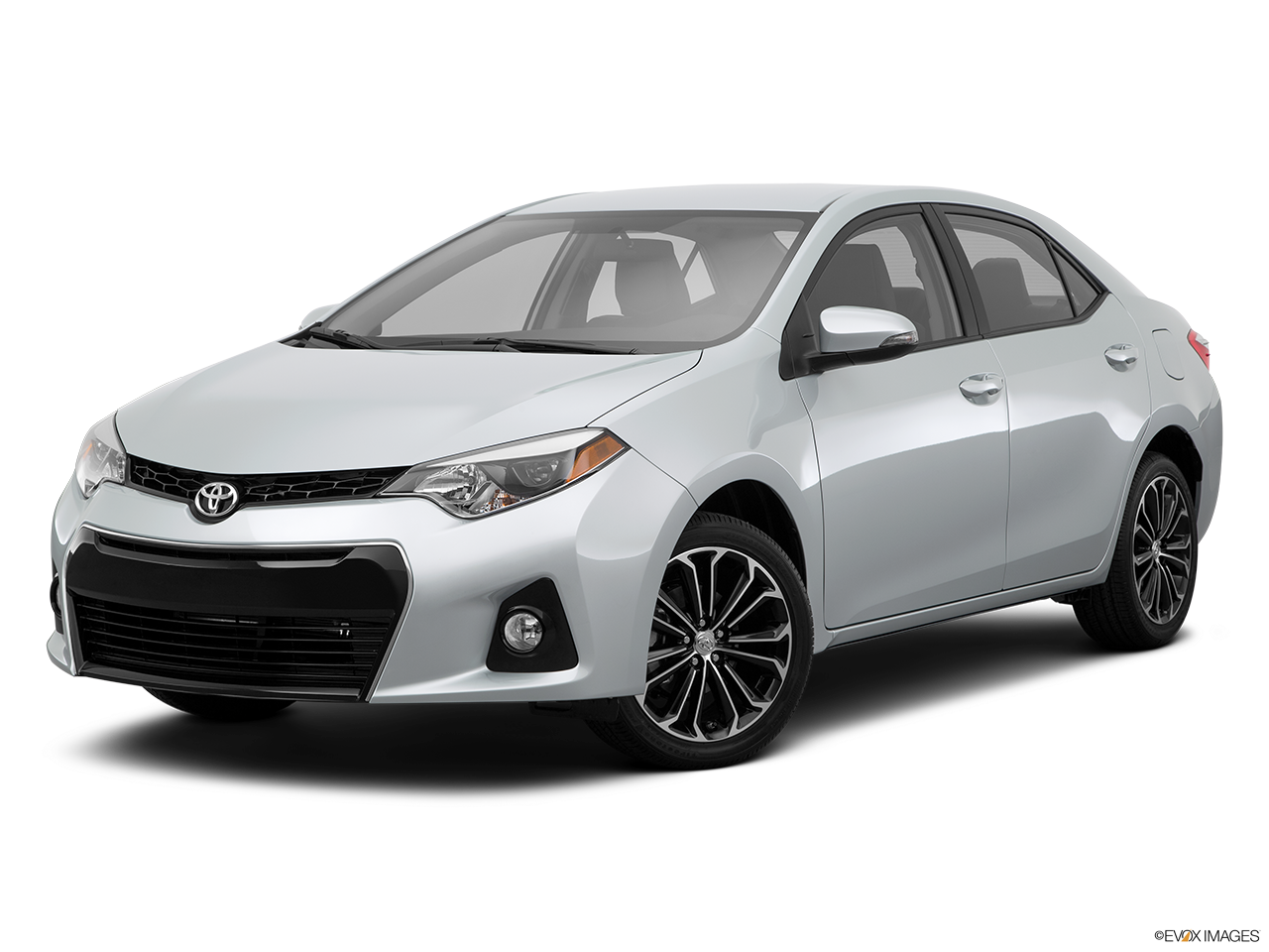 Test Drive A 2015 Toyota Corolla at McGeorge Toyota in Richmond