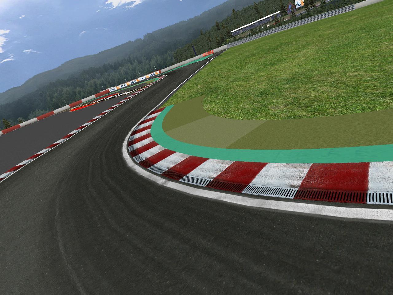 Track Formula 1