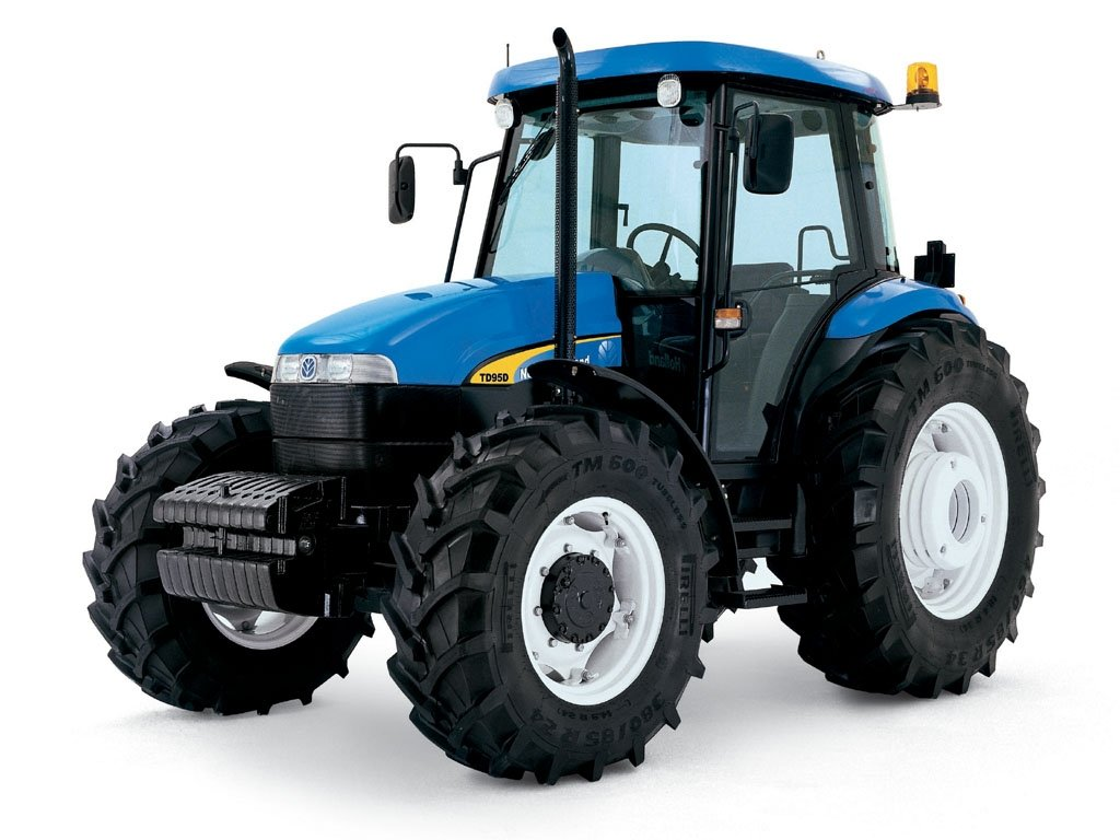 View Product Details: Tractor
