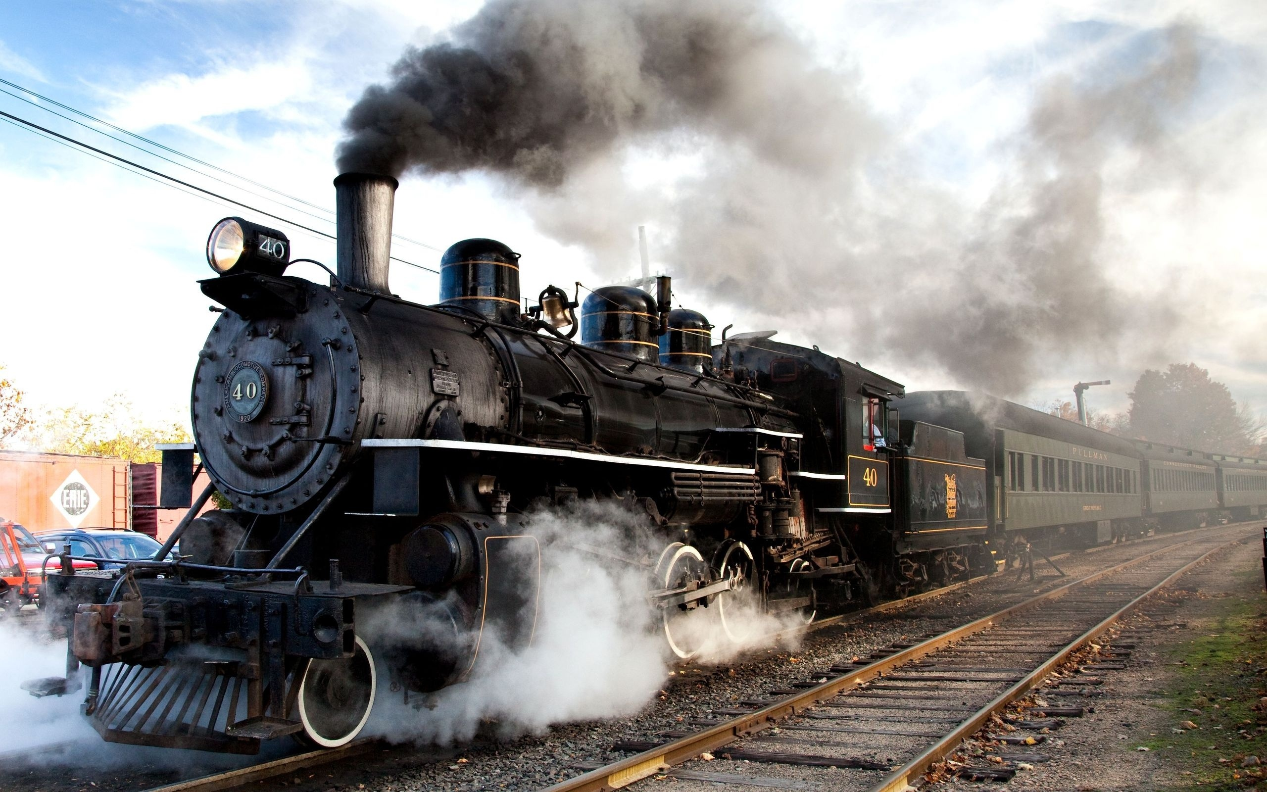 Train Backgrounds 12481