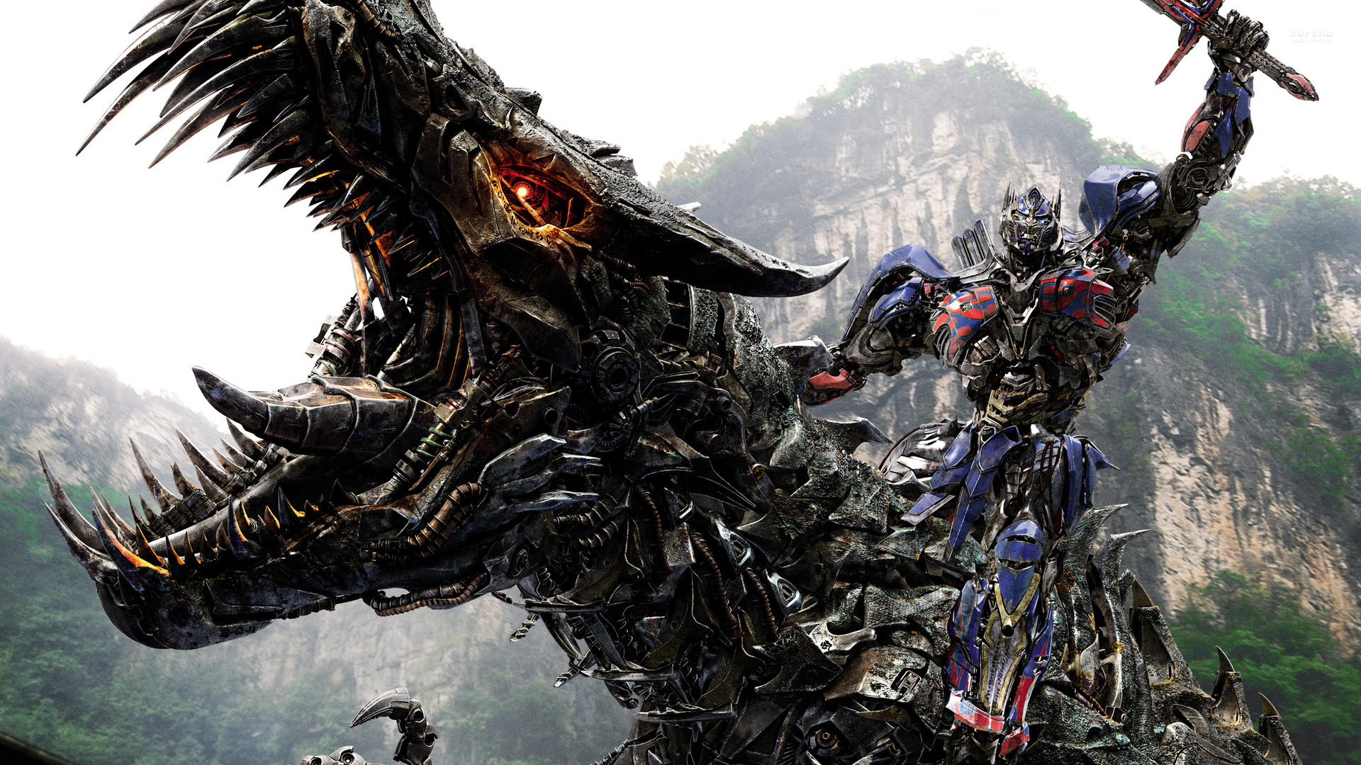 Bad Robot — Transformers 4: Age of Extinction Review