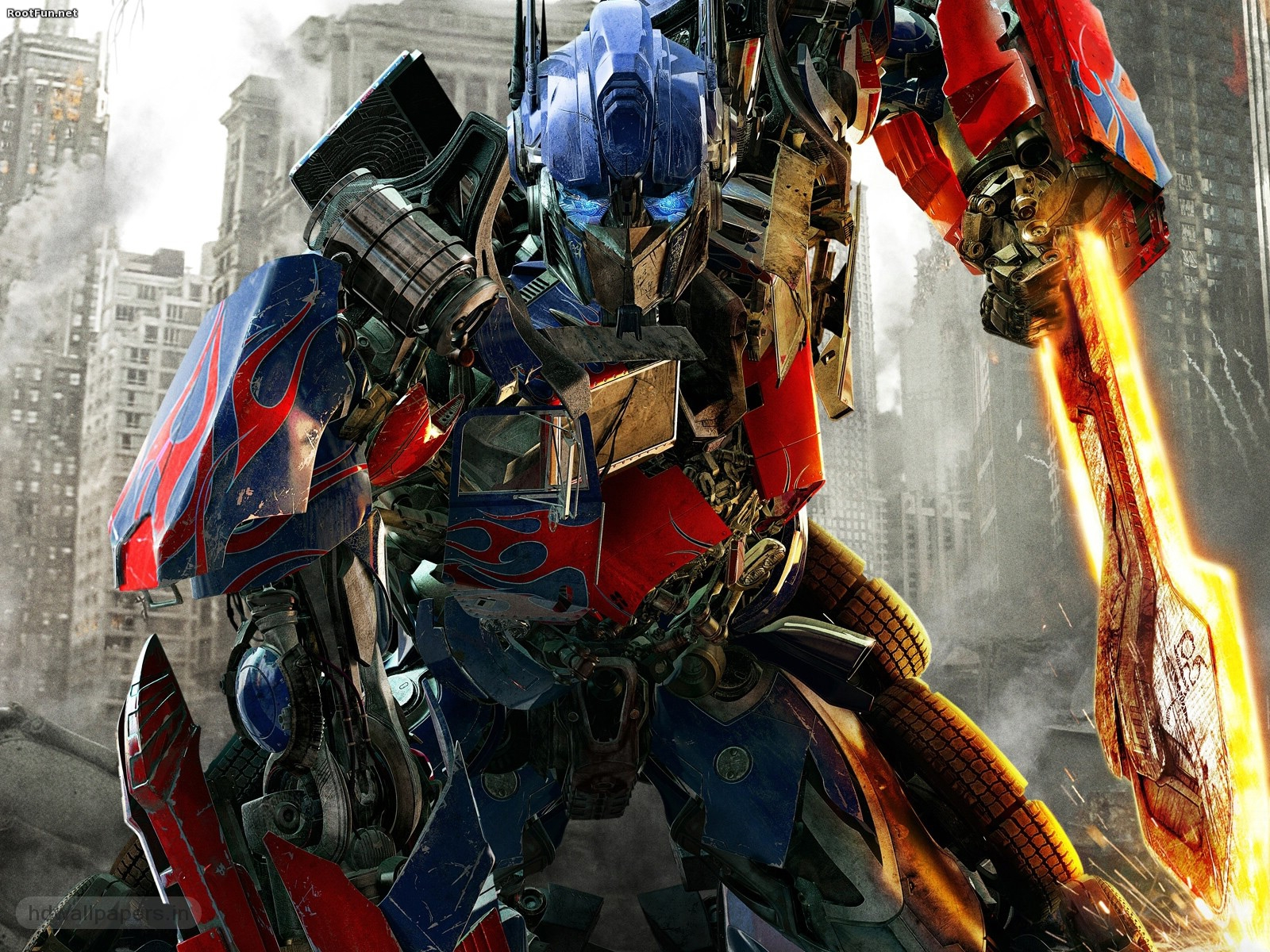 Transformers Awesome Wallpaper Hd Wallpapers