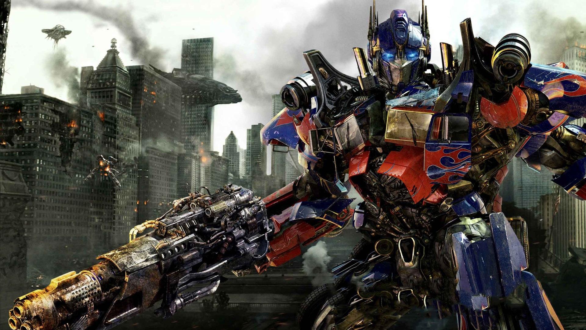 Description: Download Transformers ...